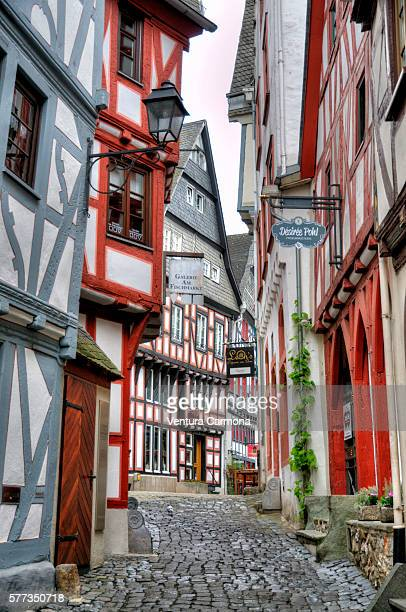 Old Town of Limburg an der Lahn, Germany