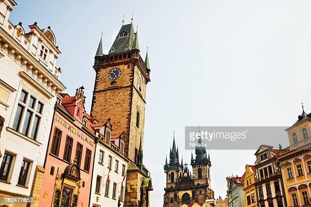 Altstadt von Prag, Tschechische Republik