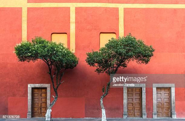 Old town, Queretaro, Mexico
