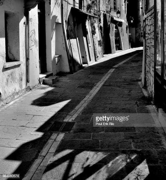 Old Town Rethymnon Crete