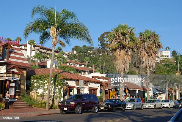 old town san diego shops - old town san diego stock pictures, royalty-free photos & images