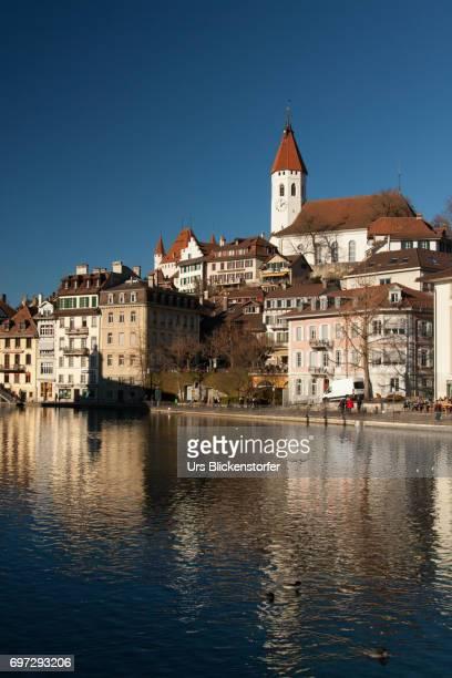 Old town Thun