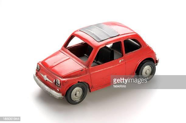 Old Spielzeugauto