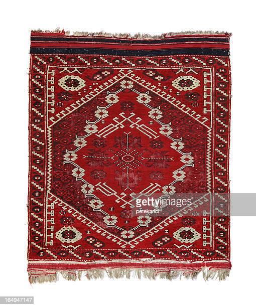 Old Turkish Carpet