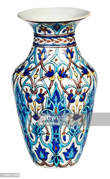 old vase - vase stock pictures, royalty-free photos & images