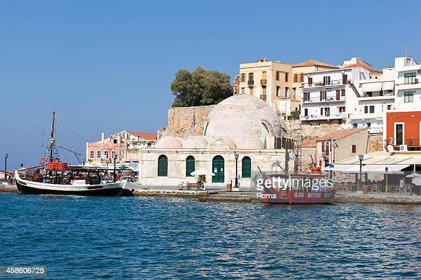 old venetian harbour - borough district type stock pictures, royalty-free photos & images