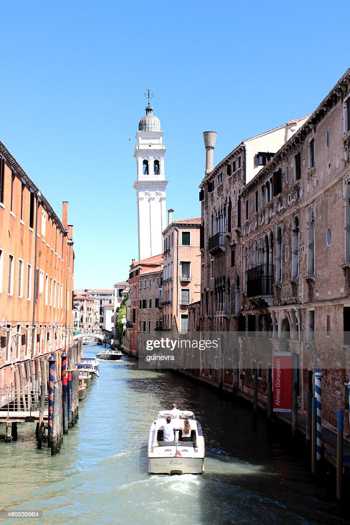 old venice : Stock Photo
