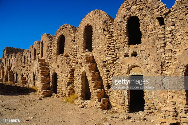 Old village, star wars, Hotel Ksar Haddada, 4th episode star wars