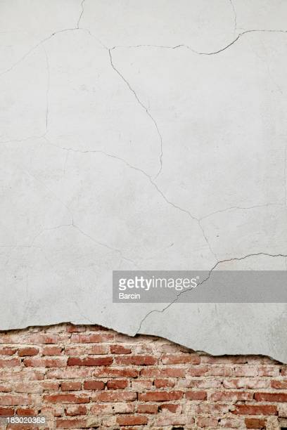 Old pared