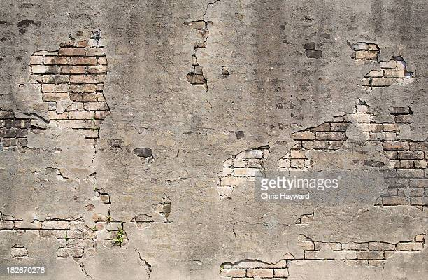 old wall texture - concrete stock pictures, royalty-free photos & images