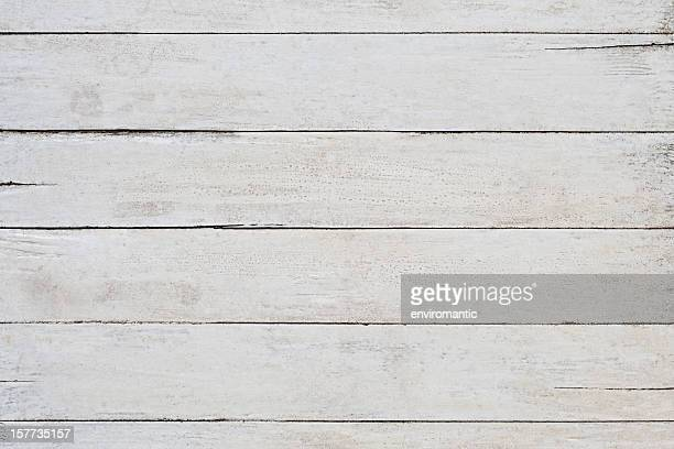 old white wooden board background texture. - white wood stock pictures, royalty-free photos & images