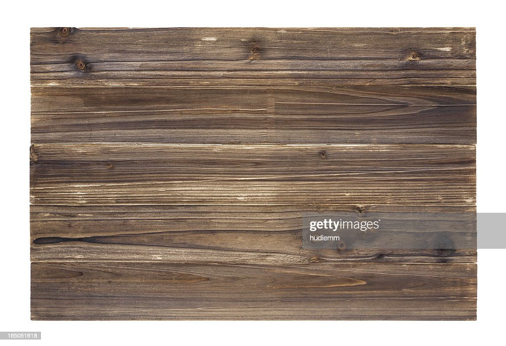 Old wood panelling background textured (Full Frame) : Stock Photo