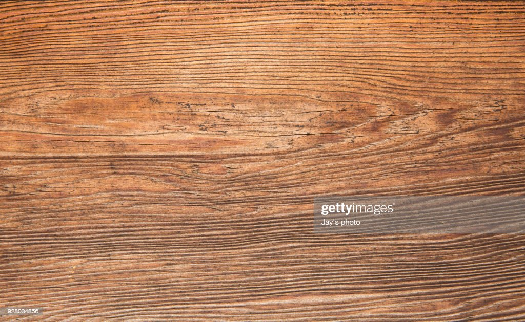 Old wood panelling background textured : Stock Photo