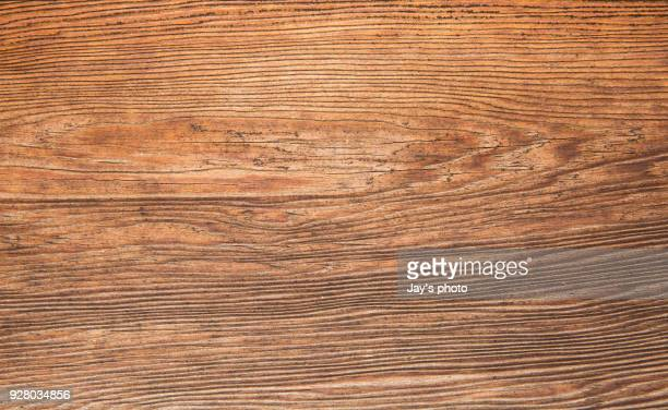 old wood panelling background textured - plank timber stock photos and pictures