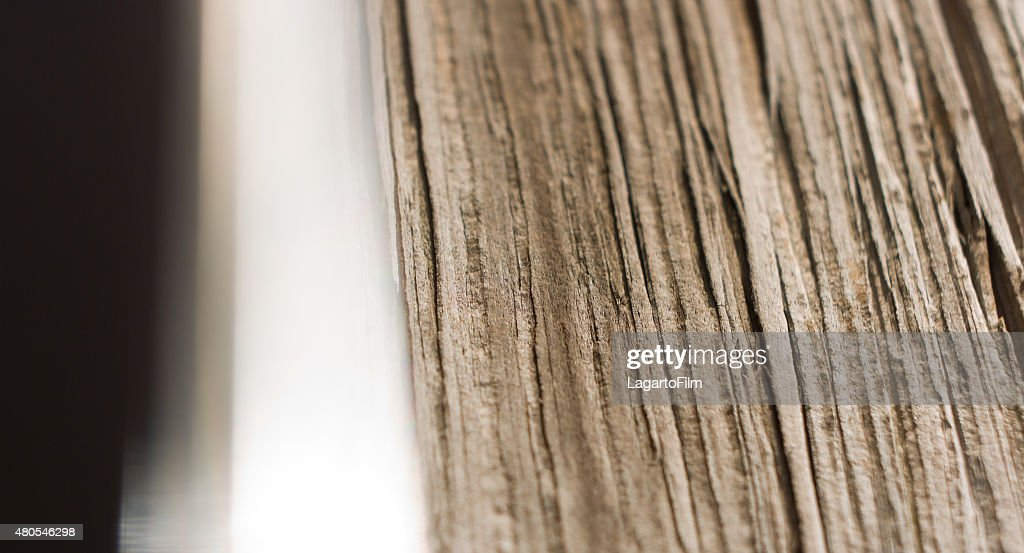 Old wood texture : Stock Photo