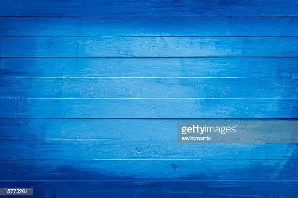 placa de madeira velha de fundo. - azul - fotografias e filmes do acervo