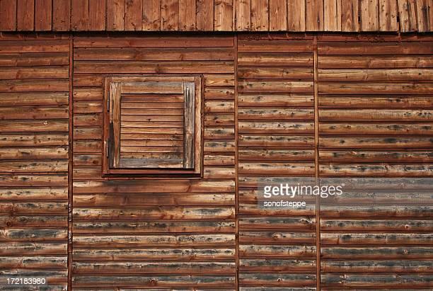 Alte Holz Cottage