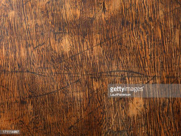Old Wooden Desk background