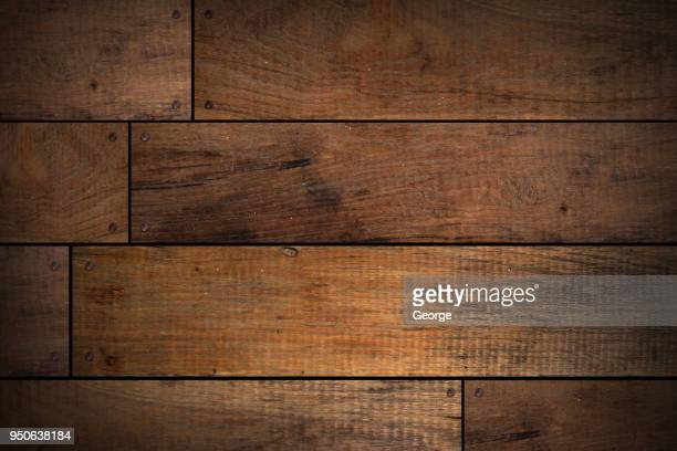 old wooden floor background, old wood texture