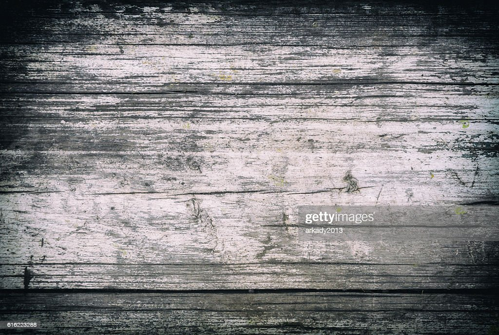 old wooden surface : Stock Photo