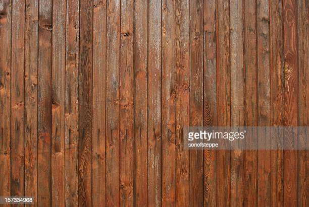 velha textura de madeira - cercado com estacas - fotografias e filmes do acervo