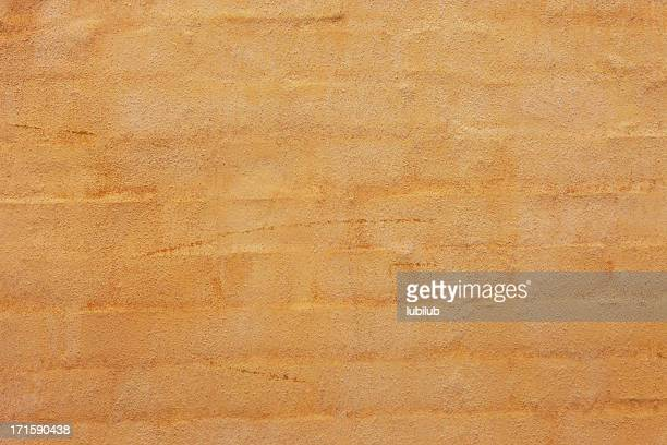 old yellow wall texture background with copyspace - helsingor stock pictures, royalty-free photos & images