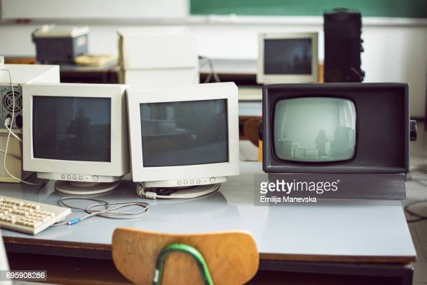 Older Monitors