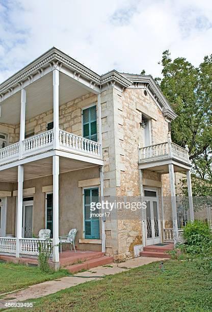 Older Multilevel home in Fredricksburg Texas