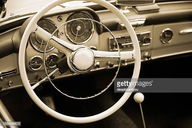 Rétro Cockpit