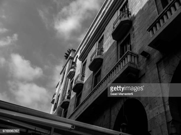 Oldtown Downtown Beirut