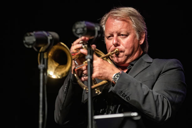 NOR: Ole Edvard Antonsen Concert In Oslo
