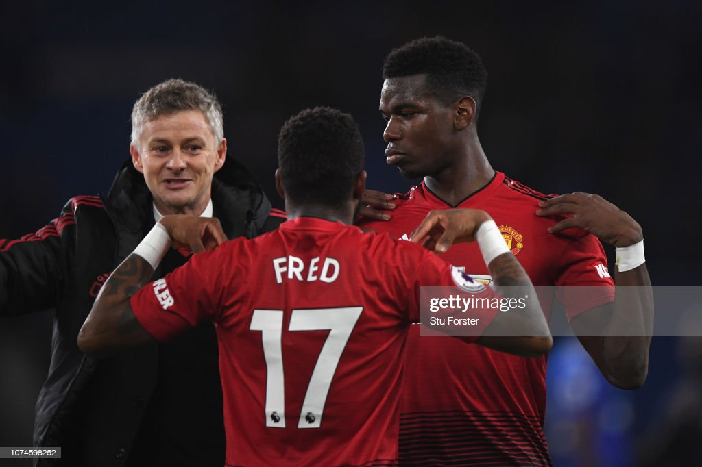 Cardiff City v Manchester United - Premier League : News Photo