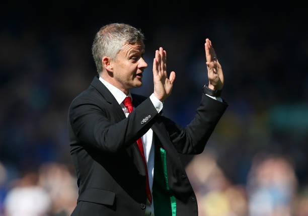 GBR: Everton FC v Manchester United - Premier League