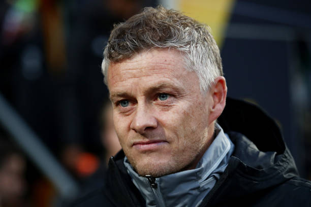 Ole Gunnar Solskjaer's Manchester United set an unwanted record in the Europa League