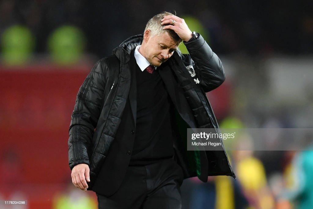Manchester United v Arsenal FC - Premier League : News Photo