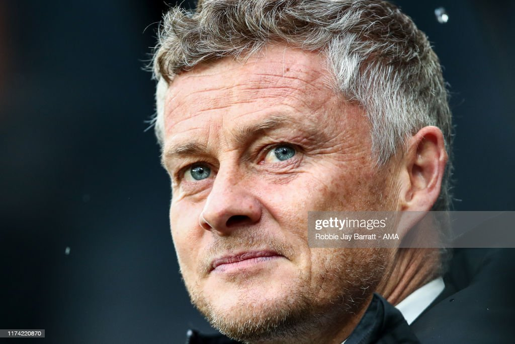 Newcastle United v Manchester United - Premier League : ニュース写真
