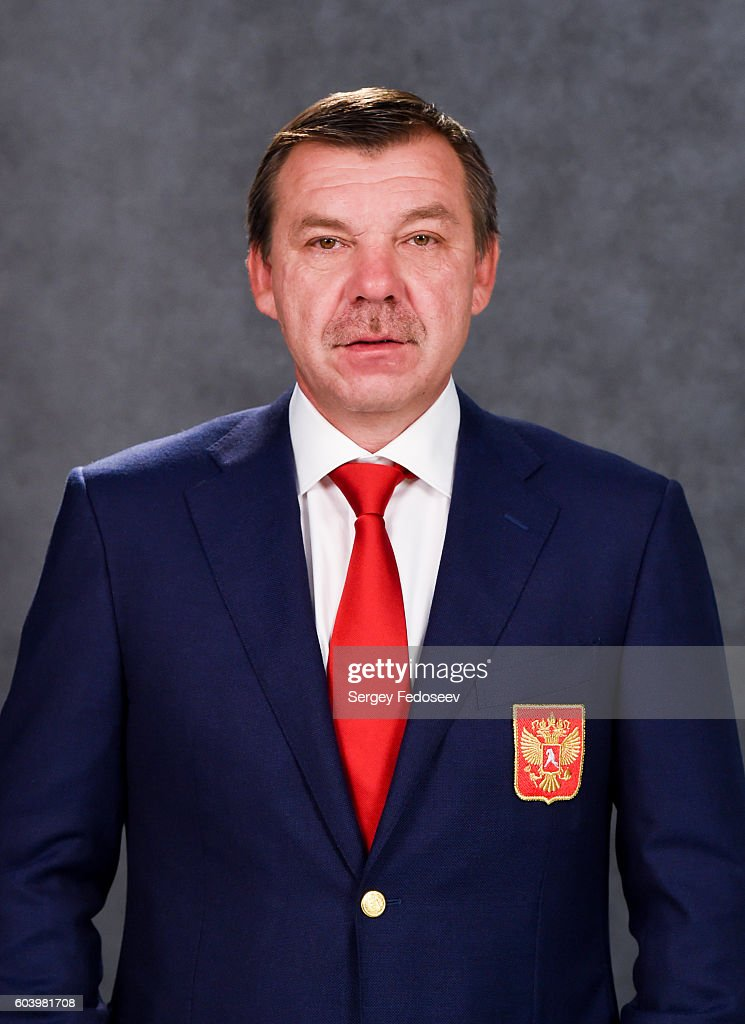 World Cup Of Hockey 2016 - Headshots