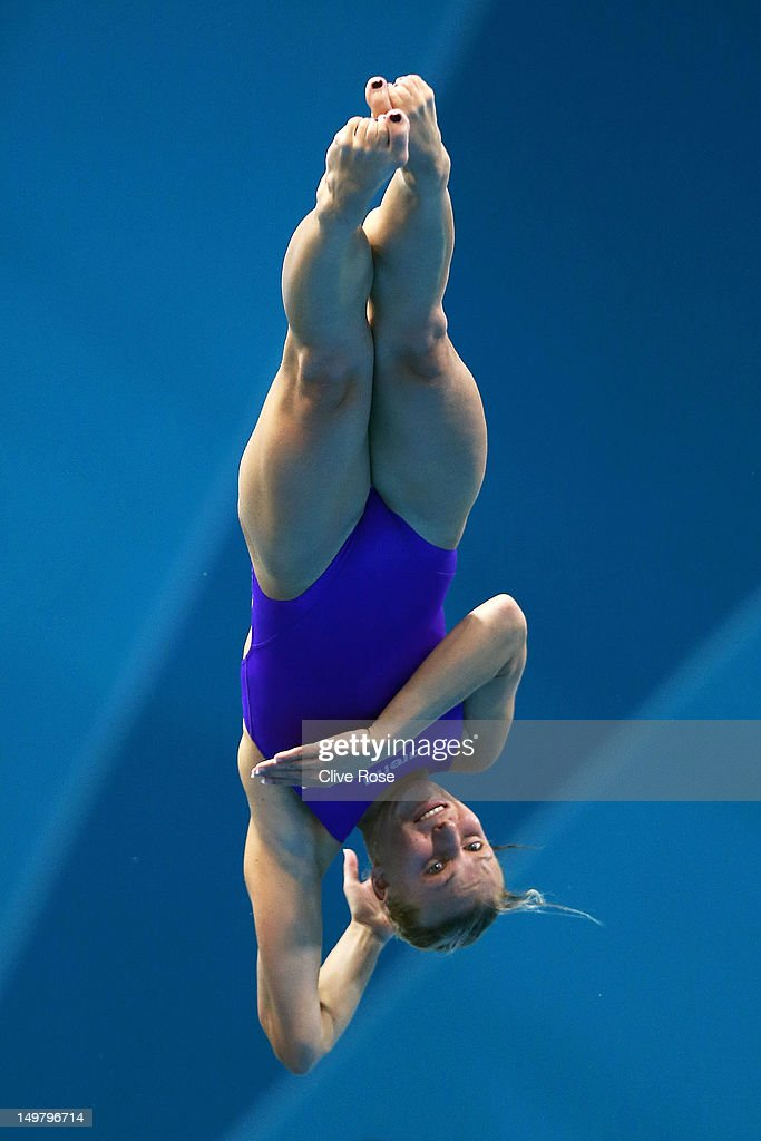 Olympics Day 8 - Diving : News Photo