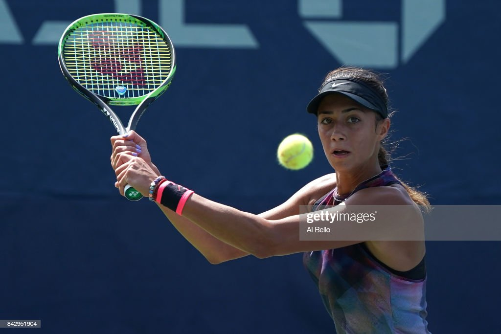 2017 US Open Tennis Championships - Day 9 : News Photo