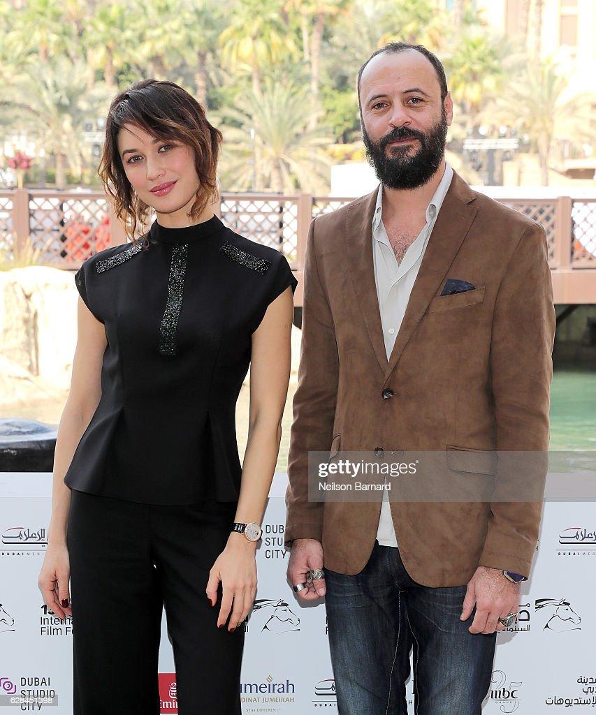 2016 Dubai International Film Festival - Day 2