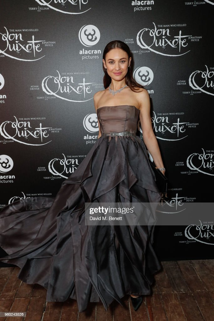 Alacran Pictures celebrate the Premiere of The Man Who Killed Don Quixote following the 71st Annual Cannes Film Festival