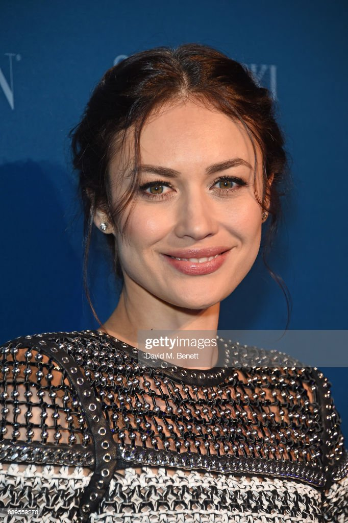 Olga Kurylenko attends the British Independent Film Awards held at Old Billingsgate on December 10, 2017 in London, England.