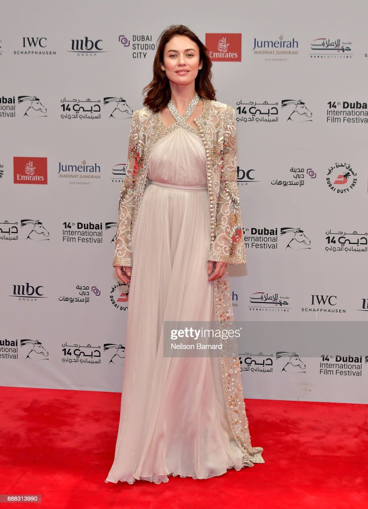 2017 Dubai International Film Festival - Day 3