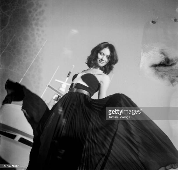 Olga Kurylenko attends the Salty photocall during the 70th Annual Cannes Film Festival on June 1 2017 in Cannes France To celebrate the 70th...