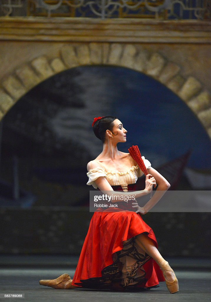 """Don Quixote"" Performed By The Bolshoi Ballet : News Photo"