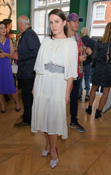 GBR: Jamie Hewlett 'The Suggestionists' At Lazinc