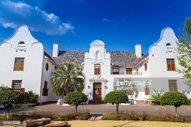 Oliewenhuis musem and art gallery in Bloemfontein