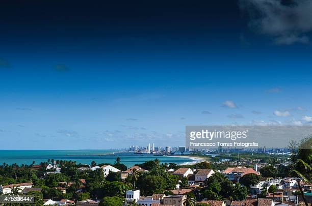olinda - recife stock pictures, royalty-free photos & images