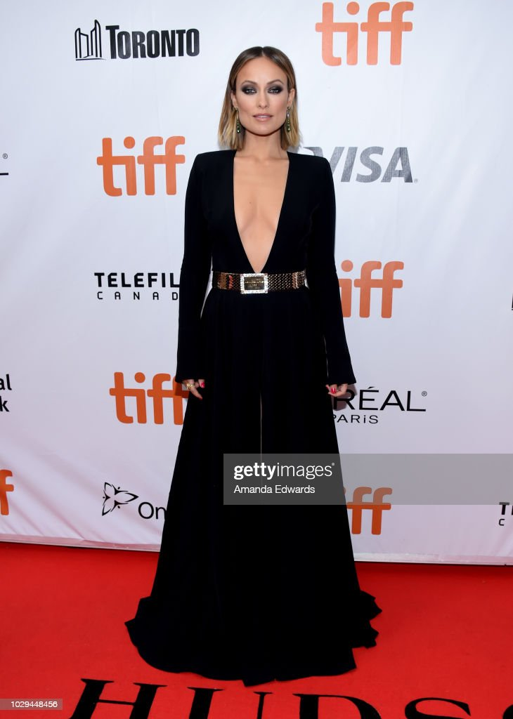 "2018 Toronto International Film Festival - ""Life Itself"" Premiere - Arrivals : News Photo"