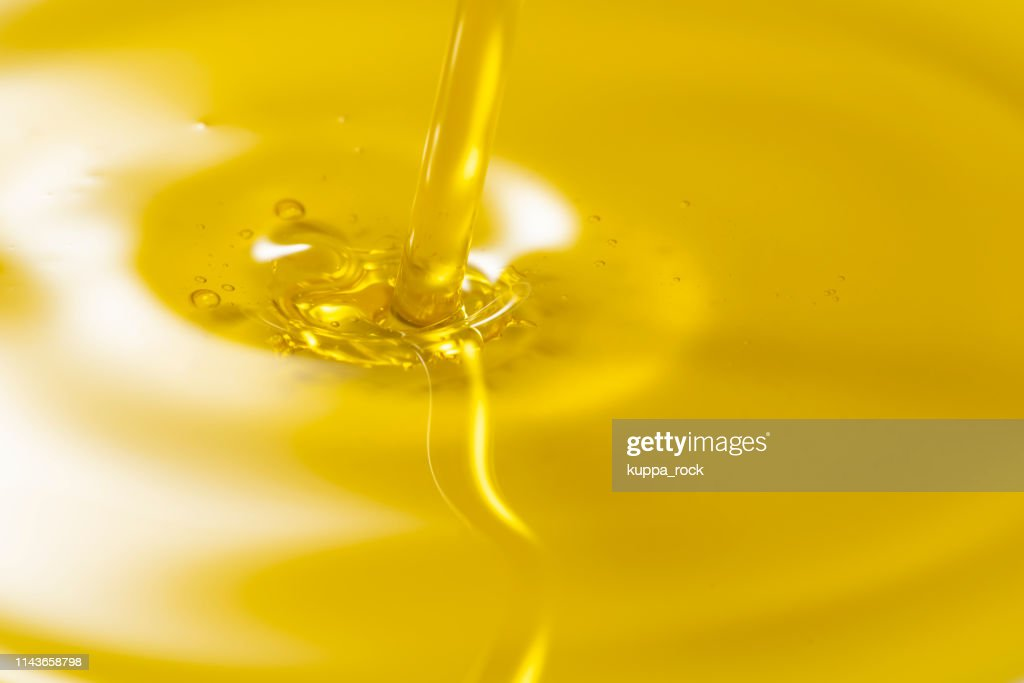 Olive oil : Stock Photo